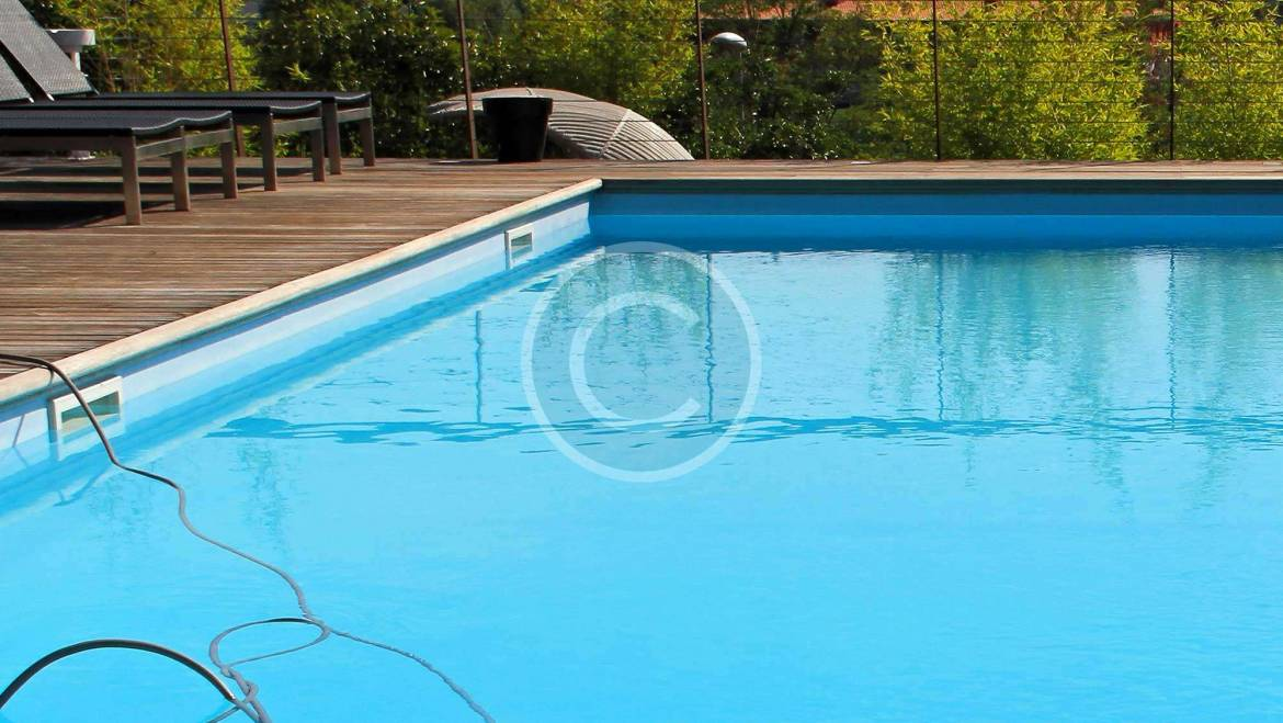 How to lower pH in pool